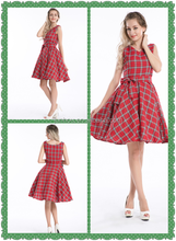 Bestdress cheap pin up NEW women in new time retro swing rockabilly dress boutique
