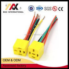 5 Lines Auto Reply Wiring Harness