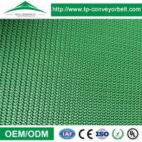 Rough Top PVC Conveyor Belt used in Beer Industry
