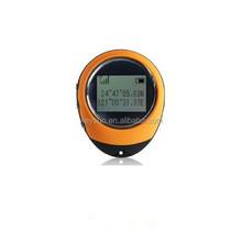Handheld Keychain Mini GPS PG03 Navigation Outdoor Sport Travel Mini GPS Navigation