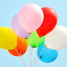 2015 New Design High Quality Party Decoration Lighting Balloon For Decoration