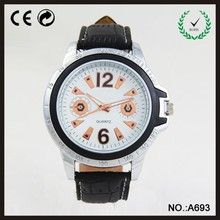 most popular products wrist watch best selling products leather watch japan movt quartz watch stainless steel allibaba.com