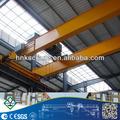 GE GOST ISO certificado 5 toneladas sistema de vigas puente grúa