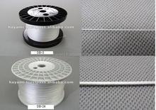 UHMWPE Japanese braiding cord / japanese manufacturers / drapery cord