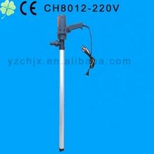 Four Leaf Electric barrel pump