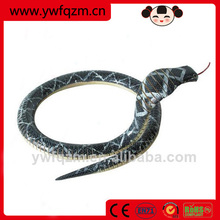 Carbonized all kinds of handmade wooden toys snake