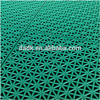 High quality basketball court flooring tile, basketball court plastic tile, pp interlocking outdoor sport court tiles