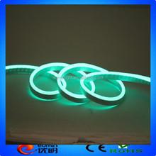 Que cambia de color led cuerda de neón de luz CE RoHS