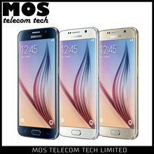 G9208 32GB Samsung Galaxy S6 32GB 4G LTE Mobile Smart Phone