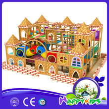 Eco-Friendly LLDPE child indoor soft playground equipment, play system structure for kids