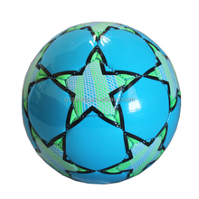 mini promotional soft football hot sales for kids
