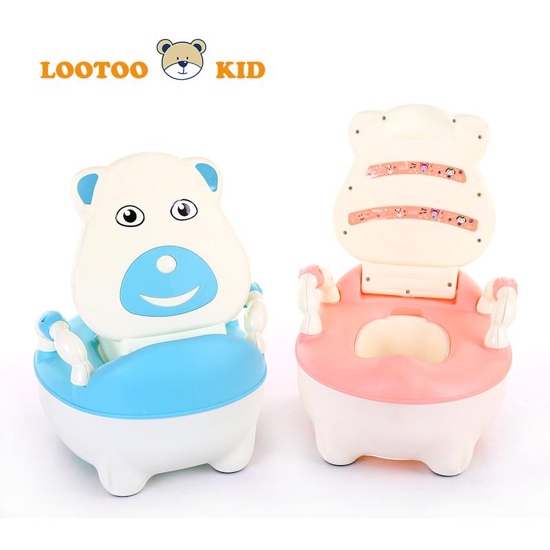 potty toilet