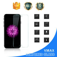 Latest China mobile phone screen protector screen protector for iphone 6 tempered glass