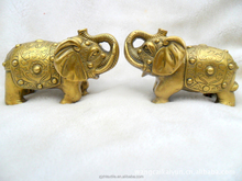 antique bronze animal elephant statues sculpture ,feng shui itmes products gift