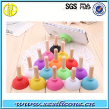 China ,custom made,factory,2015 Best promotion Silicone Suckers/Magic Suckers/Portable Sucker, in Shenzhen