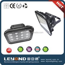 Factory supply high quality IP66 ip65 120w 150w led sport ground flood light for stadium/tunnel lighting