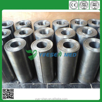 Hot Sale Radiation Protection Material Rolled X-ray Lead Sheet