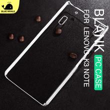 Clear Cases For Lenovo K3 Note, Design Mobile Phone Back Cover For Lenovo K3 Note, For Lenovo K3 Note Cover