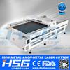 HSG Economical Metal Nonmetal Mdf laser Cutting Machine cutter HS-B1325M