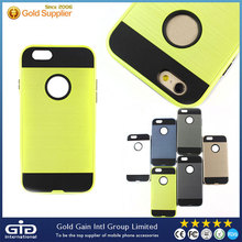 [GGIT] Ares Phone Case for iPhone 6 Back Cover PC + TPU Case for iPhone