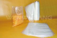 plastic bag making raw material