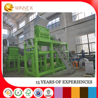 Popular Used Tire Recycling Machine Wholesaler
