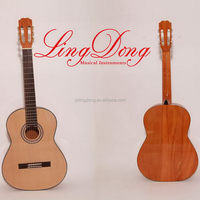 Good quality best selling russian classical guitar