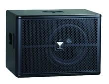 SPE Pro Speakers, PR-110S, 400w Single 10 inch Mini Subwoofer