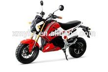 1000w deportivo eléctrico de gran alcance de la motocicleta( mn- 9)