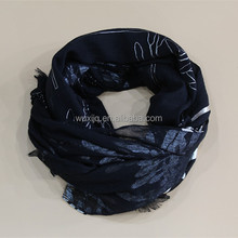 soft stole scarf fashion shawl procurement polyester wrap factory