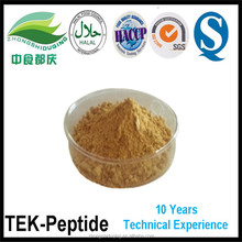 soy peptide has an balanced amino acid content