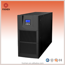 High frequency online rack mounted UPS 1Kva/800W FHH1Kva