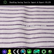check 100% cotton fabric printed for beds specialized