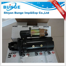 3415538 Dongfeng truck parts and bosch starter motor prices