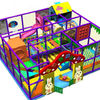 Good quality best sell used indoor playground sale