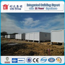 For 2022 world cup Latest modular container house for living/renting/hotel/office/showroom/store