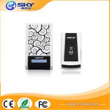 36 Chimes Songs Waterproof Wireless Doorbell Remote Control 2 Receiver heath zenith wireless doorbell button