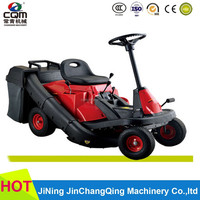 2015 changqing small and portable simpleness small lawn mower,newest type