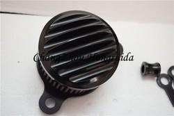 Black Air Cleaner filter Intake Filter for 2004-2014 Harley Sportster XL 883 1200