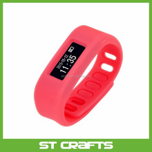 Top-quality smart band for fitness and sleep monitor ,sport fitness band smart wrist band