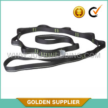 durable factory wholesales best quality stretch yoga belt