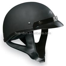 JinHua HD custom half face helmet ,summer motorcycle helmet HD-110