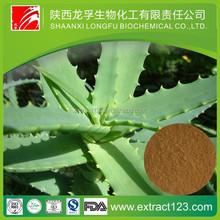 High quality aloe vera(plant extract)