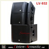 LV-932 18'' Line Array Speaker Sound System Design Like VRX-932