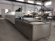 chocolate forming/molding/ making/chip/depositor machine