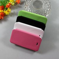 New arrival fancy designer free sample for iphone 5s flower pattern leather case with sucker