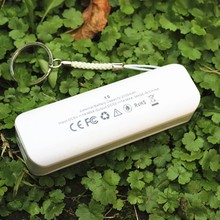 2000mah mobile phone battery charger for rechargeable external battery charger mobile phone with key chain