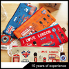 Best selling top quality girl use pencil bags wholesale price