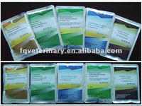 feed additives Pig Starter Premix weight gain for anmal medicine