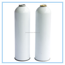 Refrigerant R134a in can 99.99% Pure sale R134a car refrigerant